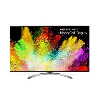 "LG 55"" Class Super UHD 4K HDR LED Smart HDTV Model 55SJ8500"