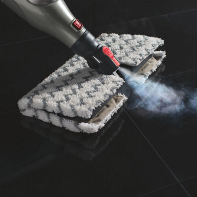 Shark® Genius™ Steam Pocket® Mop  S5003D