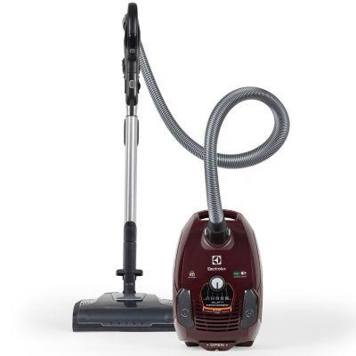 Electrolux® SilentPerformer™ Deep Clean Canister Vacuum   EL4015A