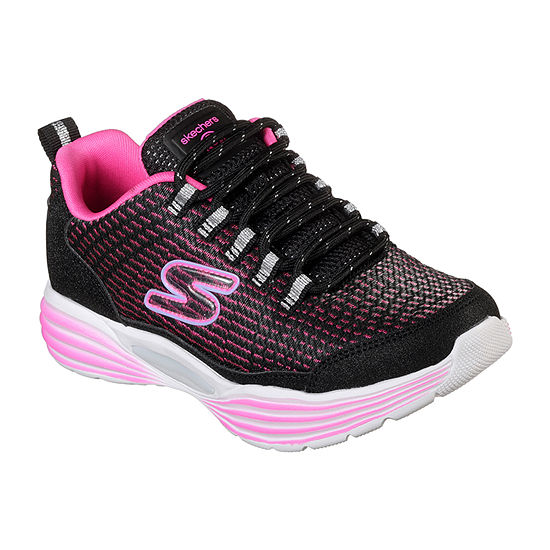 a1544dba186d Skechers Luminators Girls Walking Shoes Lace-up - Little Kids Big Kids -  JCPenney