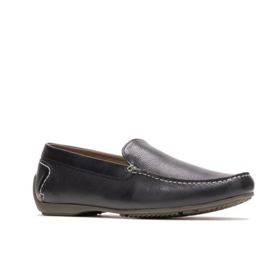Hush Puppies Mens Schnauzer Slipon Slip-On Shoes Slip-on
