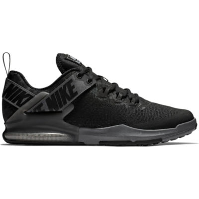Nike Zoom Domination 2 Mens Training Shoes Lace-up