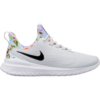 Nike Renew Rival Premium Womens Running Shoes Lace-up