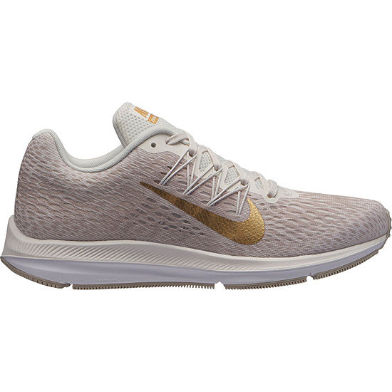 Nike Zoom Winflo 5 Womens Lace-up Running Shoes