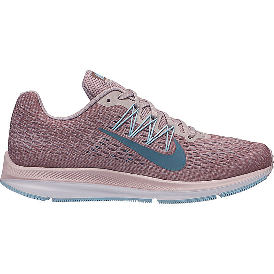 7d80250e4655d Nike Zoom Winflo 5 Womens Running Shoes JCPenney