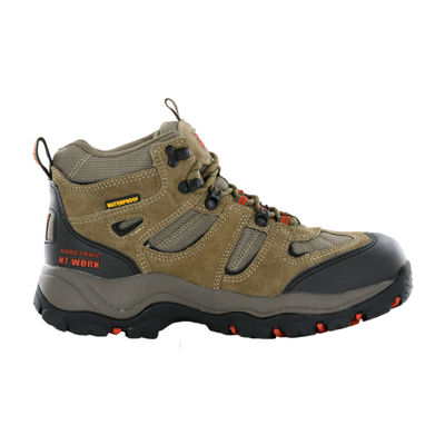 Nordtrail Mens Nt Composite Lace-up Toe Work Boots