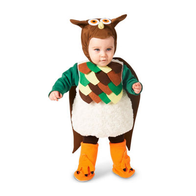 Lil' Hoot Owl Infant Costume
