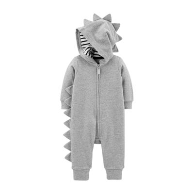 Carter's Dino Jumpsuit - Baby Boy