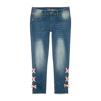 Lee Skinny Fit Jean - Big Kid Girls