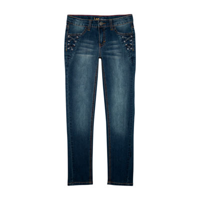 Lee Skinny Fit Jean Big Kid Girls - Plus