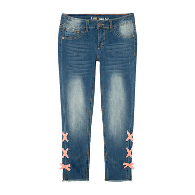 Lee Skinny Fit - Big Kid Girls - Plus