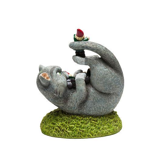 Big Mouth Inc.® Cat Gnome Massacre