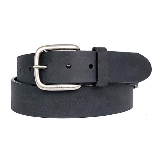 Dezine News Accessories® Cut Edge Casual Men's Belt