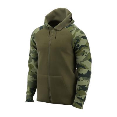 Nike Dry Camo Fleece Hoody