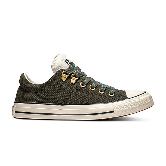e3446deadd5e Converse Chuck Taylor All Star Madison Ox Womens Lace-up Sneakers - JCPenney