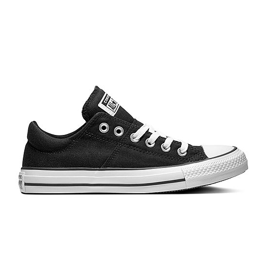 8d6ee33a1607 Converse Chuck Taylor All Star Madison Ox Womens Sneakers Lace-up - JCPenney