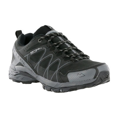 Nordtrail Mens Mt Hood  Lace-up Hiking Boots