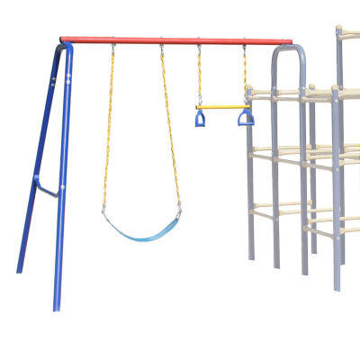 Skywalker Sports Swing Set Module