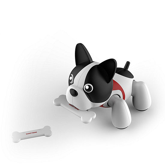 Sharper Image Robotic Puppy