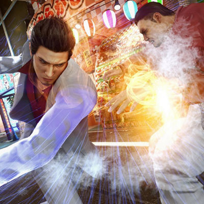 Playstation 4 Yakuza Kiwami 2 Standard Edition Video Game