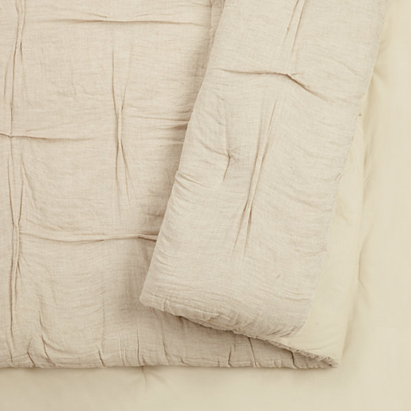 Ayesha Curry Natural Instincts 3-pc. Comforter Set
