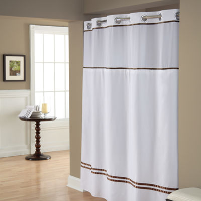 Hookless Monterey Shower Curtain Set