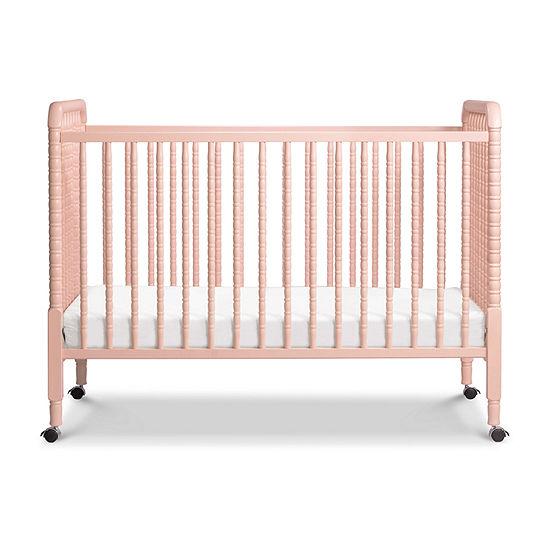 Davinci Jenny Lind 3 In 1 Convertible Crib Baby Crib Painted