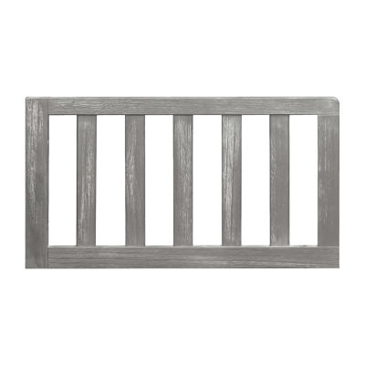 DaVinci Toddler Bed Conversion Kit (M12599) - Cottage Grey