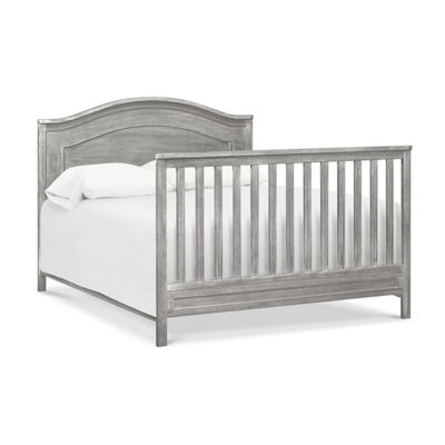 DaVinci Charlie 4-In-1 Convertible Crib Baby Crib - Painted
