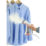 True & Tidy TS-10 Hand Held Garment Steamer