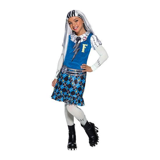 Monster High - Frankie Stein Child Costume