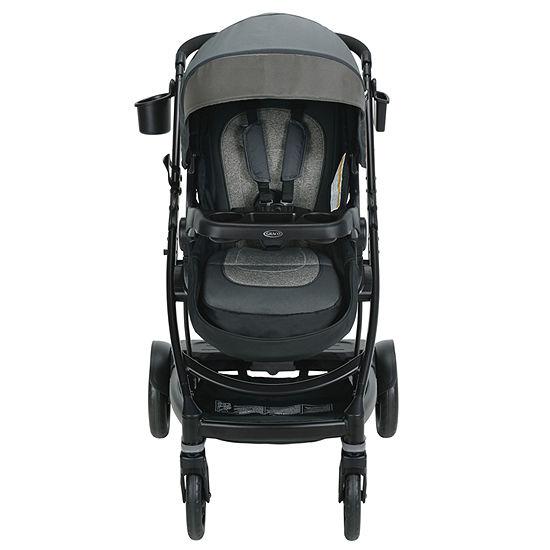 Graco® UNO2DUO™ Single Stroller