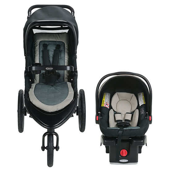 e3995a6ef787 Graco® RoadMaster™ Jogger Travel System - JCPenney
