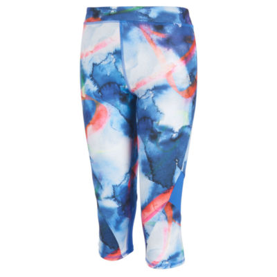 adidas Capri Leggings Girls