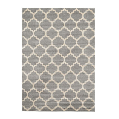Rugs America Brooklyn Geometric Rug