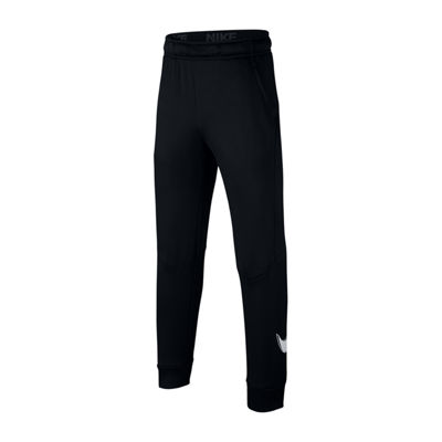 Nike Boys Tapered Pull-On Pants - Big Kid