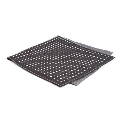 Stafford Pocket Square Dots