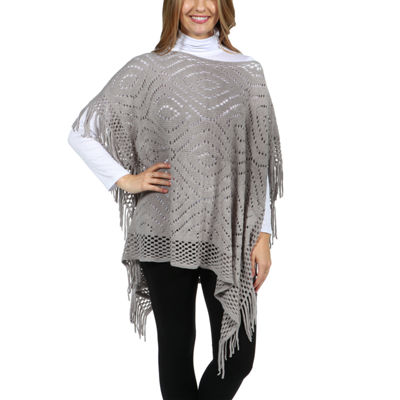 24/7 Comfort Apparel Monterey Maternity Shrug