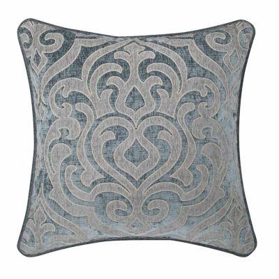 Queen Street Sarah Square Throw Pillow