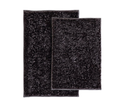 VCNY Butter Noodle 2-pc. Bath Rug Set