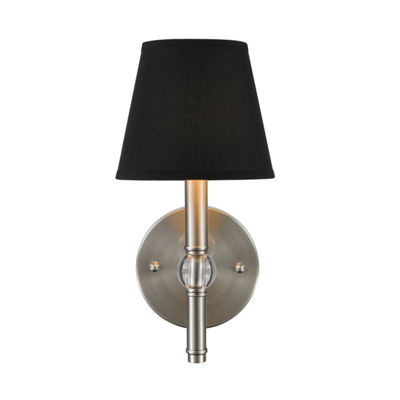 Not Applicable Wall Sconce