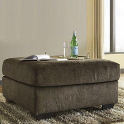 Signature Design by Ashley® Accrington OversizedAccent Ottoman