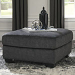Signature Design by Ashley® Accrington Oversized Accent Ottoman