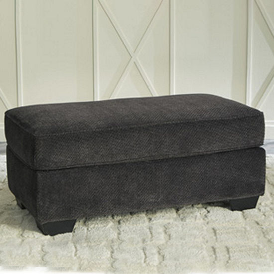 Signature Design by Ashley® Benchcraft® Charenton Ottoman