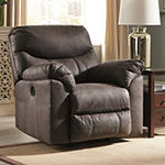 Signature Design by Ashley® Boxberg Power Rocker Recliner