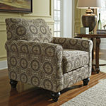 Signature Design by Ashley® Benchcraft® Breville Accent Chair