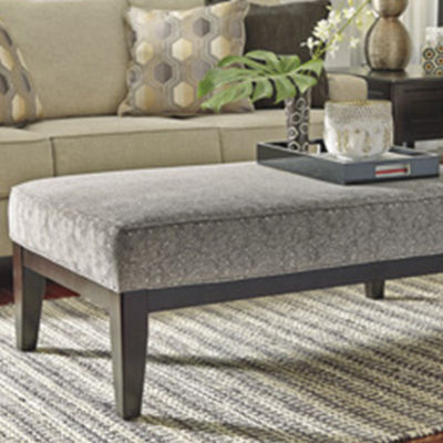 Signature Design by Ashley® Benchcraft® Brielyn Oversized Accent Ottoman