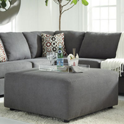 Signature Design by Ashley® Jayceon Oversized Accent Ottoman