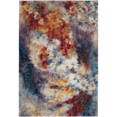 Safavieh Gypsy Collection Corina Abstract Area Rug