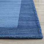 Safavieh Himalaya Collection Beckah Solid Area Rug